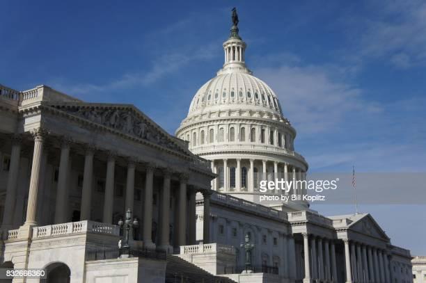 US Capital - east side