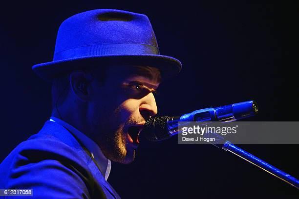Capital FM Up Close presents Justin Timberlake at Indigo at The O2 Arena on October 3 2016 in London England