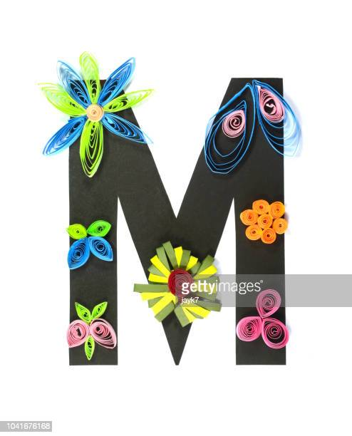 capital letter m - letter m stock pictures, royalty-free photos & images