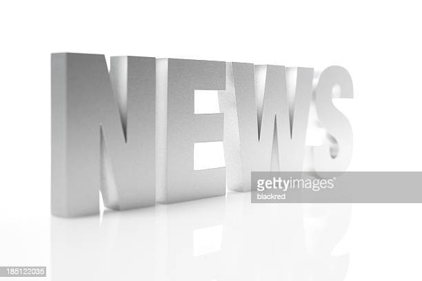 Capital Letter - News