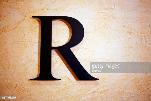 60 Top Letter R Pictures, Photos and Images - Getty Images