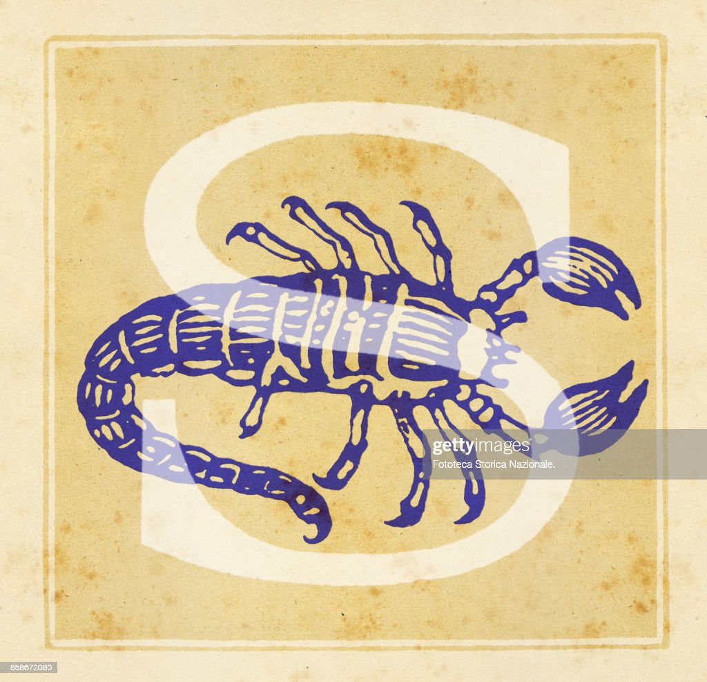 October 23: What is the sign of the zodiac born on this day 92