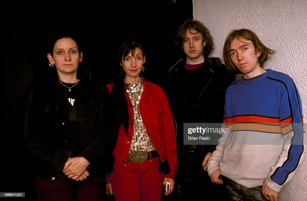 Capital Radio Christmas Party In London, Britain - 1991 : News Photo