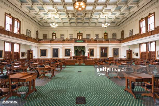 capitol building austin texas - capital cities stock photos and pictures