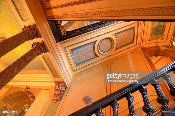 議事堂、ランシング、ミシガン - ランシング ストックフォトと画像