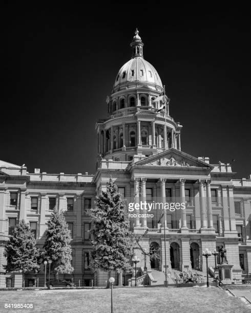 Capitol Building of Denver