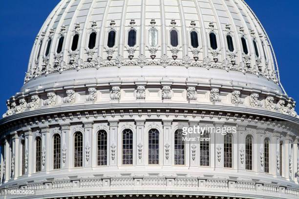 us capitol building - united states capitol rotunda stock pictures, royalty-free photos & images