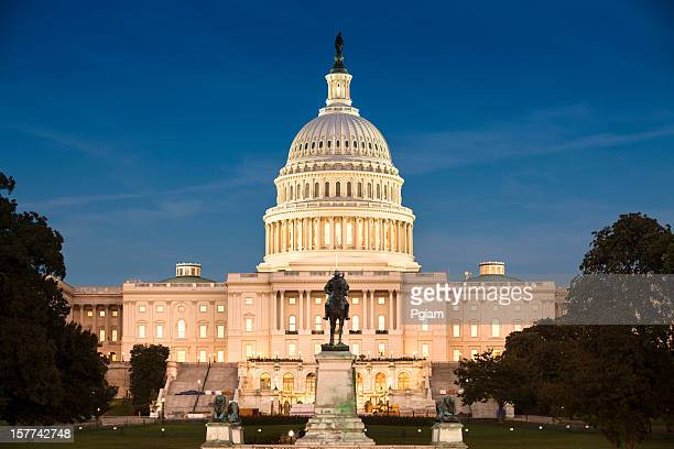 capitol building - bill of rights stock photos and pictures