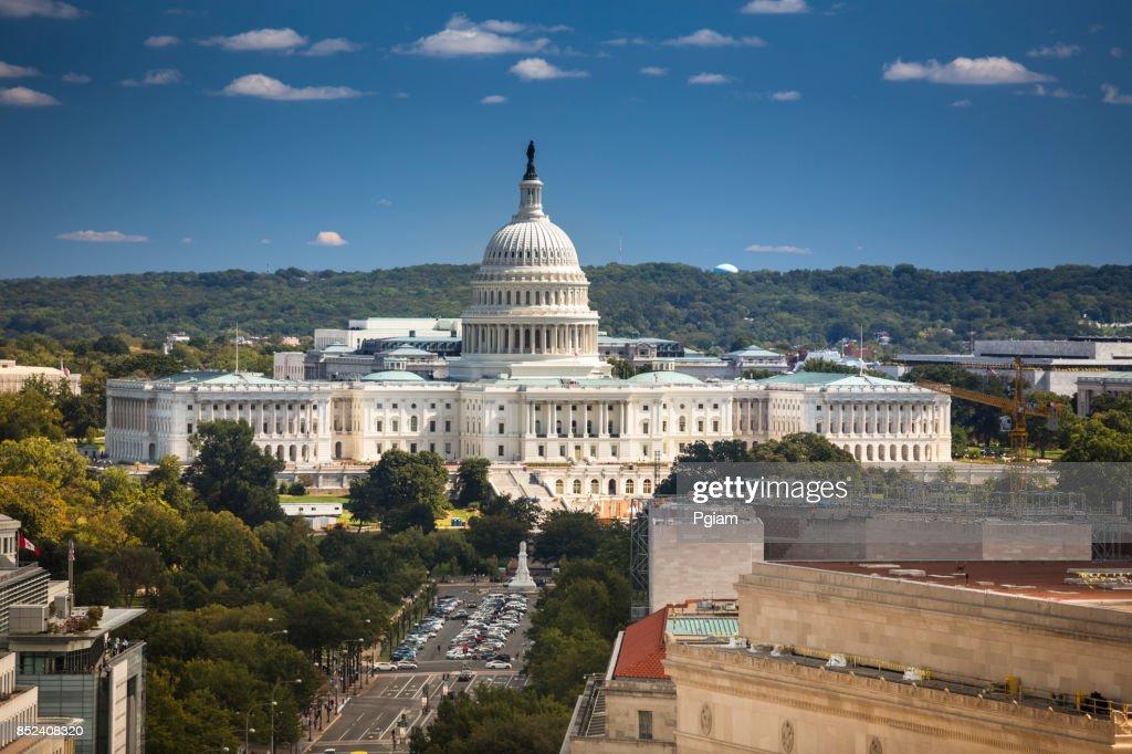 Capitol Building  : Stock-Foto