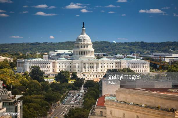 capitol building - capital cities stock pictures, royalty-free photos & images