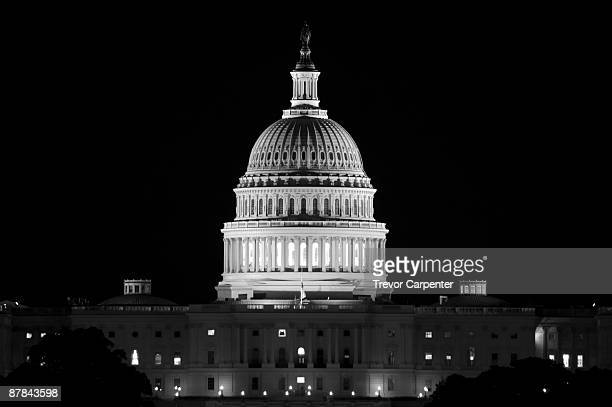 us capitol building - capitol building washington dc stock pictures, royalty-free photos & images