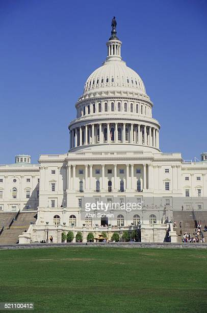capitol building, washington dc, usa - united states capitol rotunda stock pictures, royalty-free photos & images