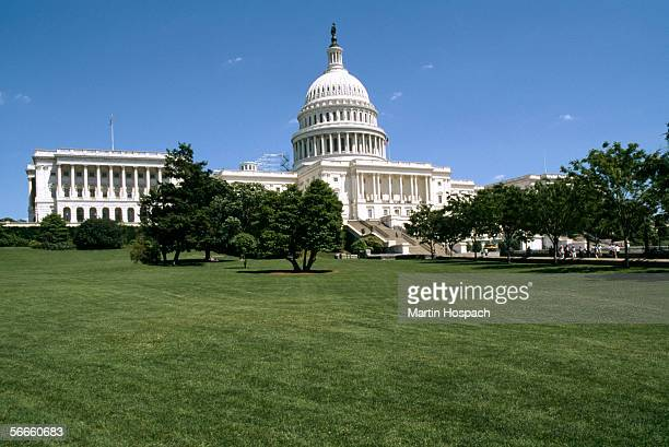 US Capitol Building, Washington, DC, USA
