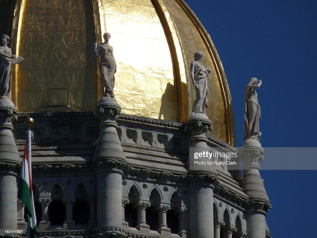 Capitol Dome : ストックフォト