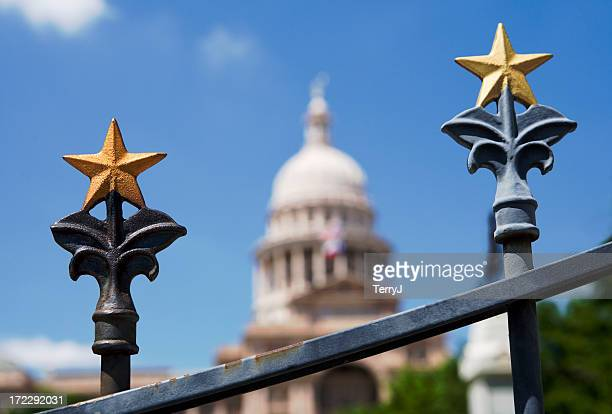 capitol gate - austin texas stock pictures, royalty-free photos & images