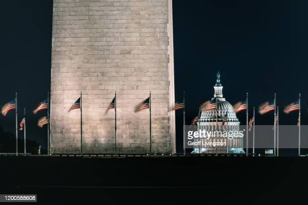 capitol hill - washington dc stock pictures, royalty-free photos & images