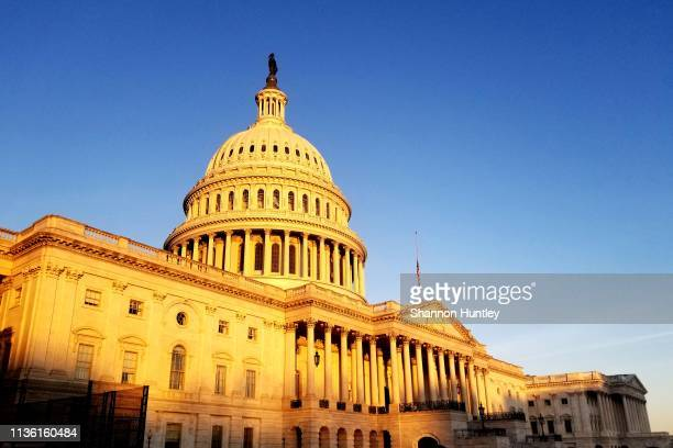 us capitol - capitol building washington dc stock pictures, royalty-free photos & images