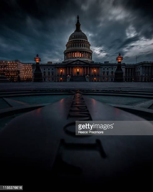 us capitol - capital cities stock pictures, royalty-free photos & images
