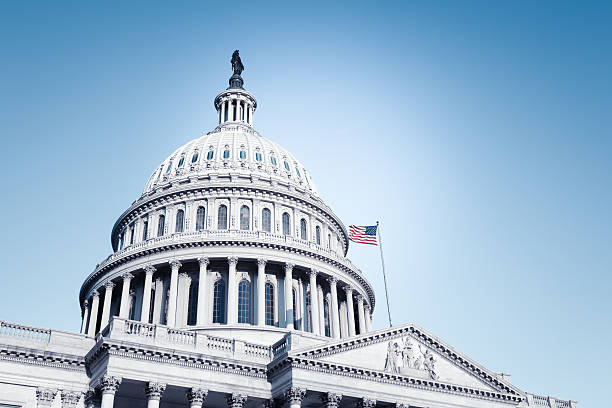 us capitol - state capitol building stock pictures, royalty-free photos & images