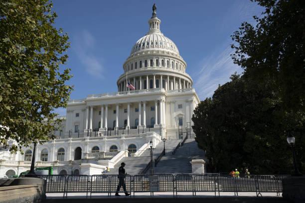 DC: Democratic Split On Taxes Spending Imperils Deal Deadline