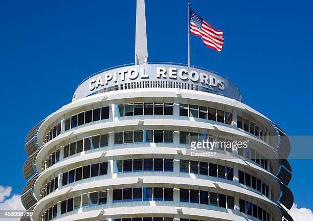1,051点のCapitol Records Buildingのストックフォト - Getty Images