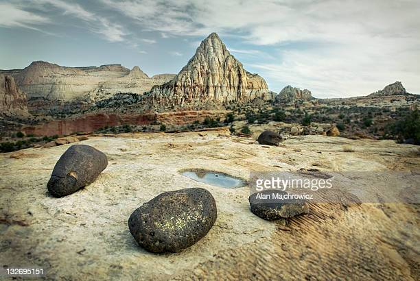 capitol reef national park utah - capitol reef national park stock pictures, royalty-free photos & images