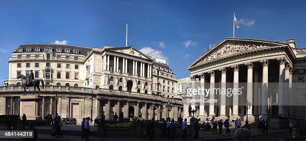 capitols - bank of england stock photos and pictures