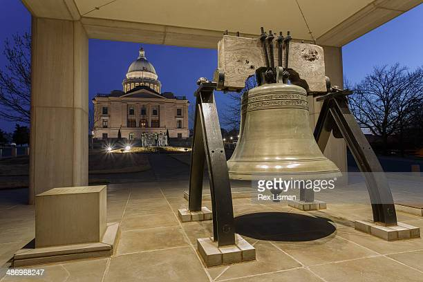capitols - liberty bell stock pictures, royalty-free photos & images