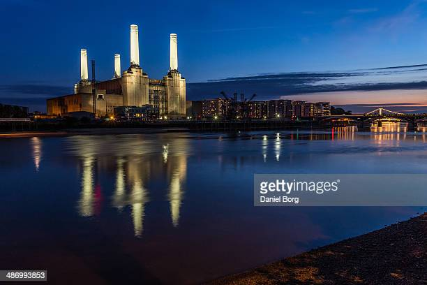 capitols - battersea stock pictures, royalty-free photos & images