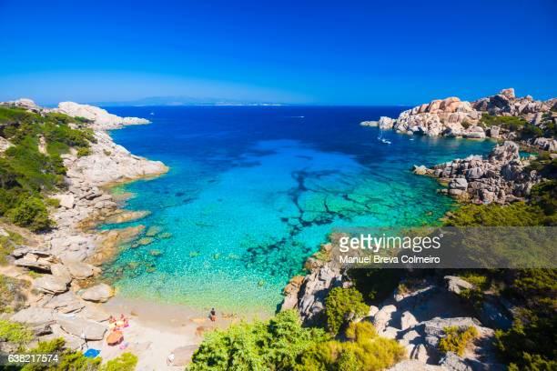 Capo Testa, Sardinia, Italy