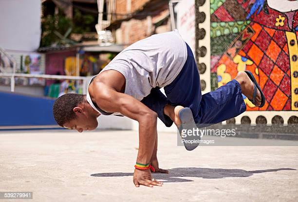 Capoeira la culture