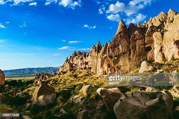 cappadocia - cappadocia stock pictures, royalty-free photos & images