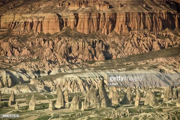 cappadocië - unesco werelderfgoed stockfoto's en -beelden
