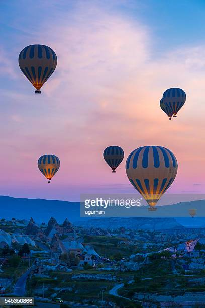Cappadocia-Turkeye
