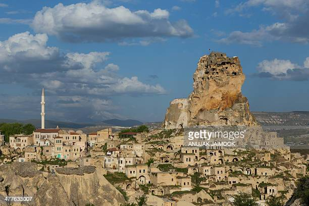 Cappadocia which is unique in the world and is a miraculous nature wonder is the common name of the field covered by the provinces of Aksaray,...