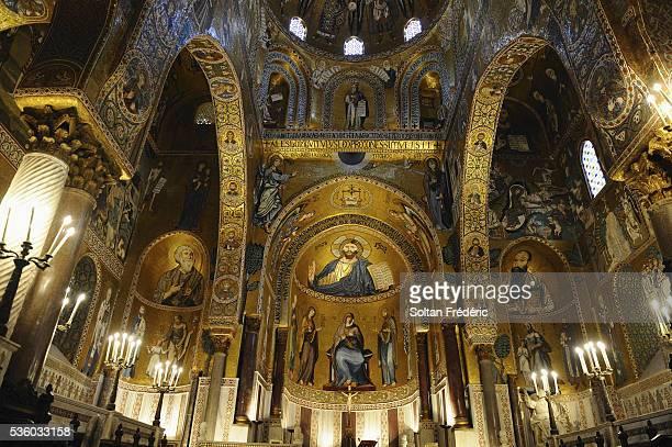 Cappella Palatina in Palermo