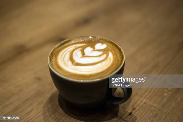 A cappuccino coffee sold by the coffee shop Arro Coffee® is a remarkable Italians coffee branch in London Coffee offers an amazing range of compound...
