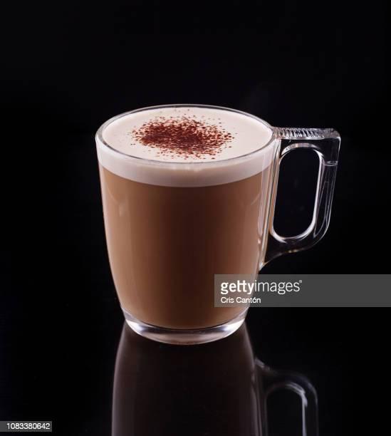 cappuccino - cris cantón photography fotografías e imágenes de stock