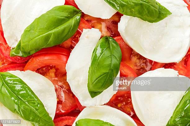 Caprese-Salat