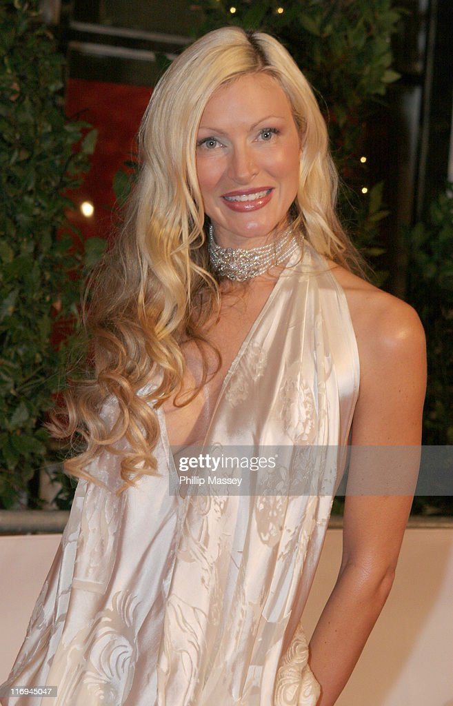 Irish Film and Television Awards 2005 - Red Carpet