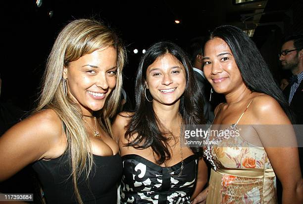 CapricornNorma Augenblick and Asia Gulli during 2006 CFDA Awards Sean 'Diddy' Combs' After Affair Celebrating the Number One Success of...