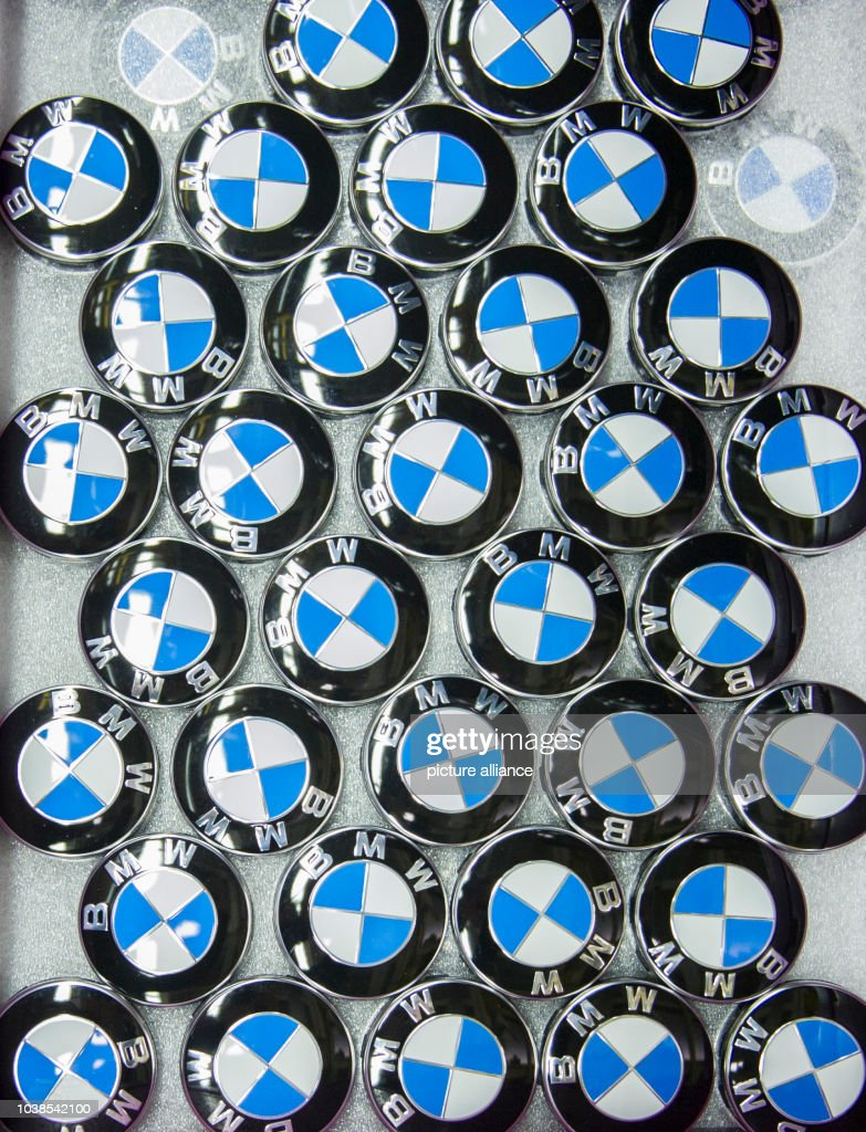 Bmw Factory In Regensburg Pictures Getty Images