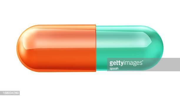 Capsule (Medicine, drug)