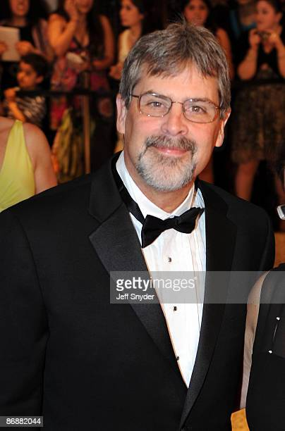 Capt Richard Phillips attends the 2009 White House Correspondents' Association Dinner at the Washington Hilton on May 9 2009 in Washington DC