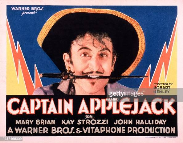 captain-applejack-poster-john-halliday-1