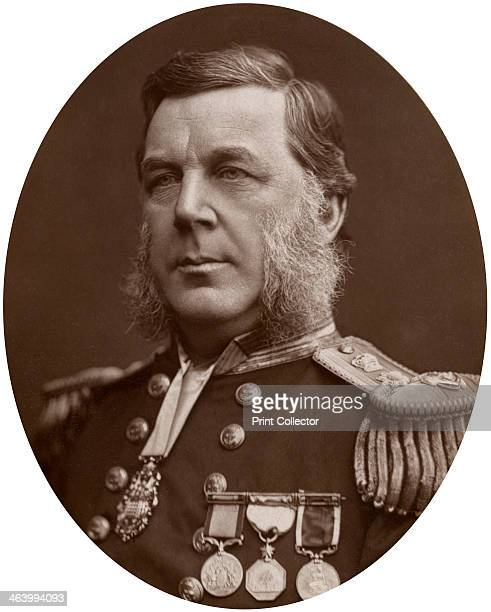 Captain Bedford Clapperton Trevelyan Pim British naval officer 1883 Pim's naval career saw him involved in Arctic exploration as well as active...