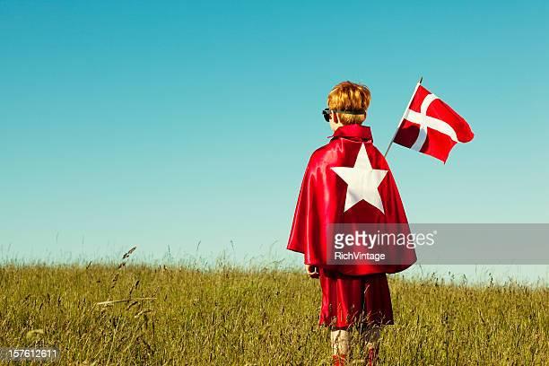 Captain Denmark