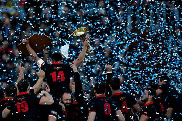 Georgia v Romania - FIRA-AER European Nations Cup Division 1A