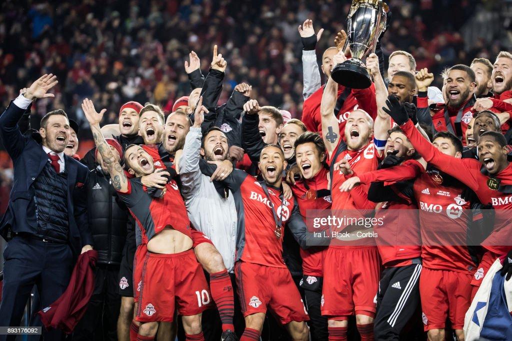 Soccer- MLS Championship Match Toronto FC v Seattle Sounders FC : News Photo