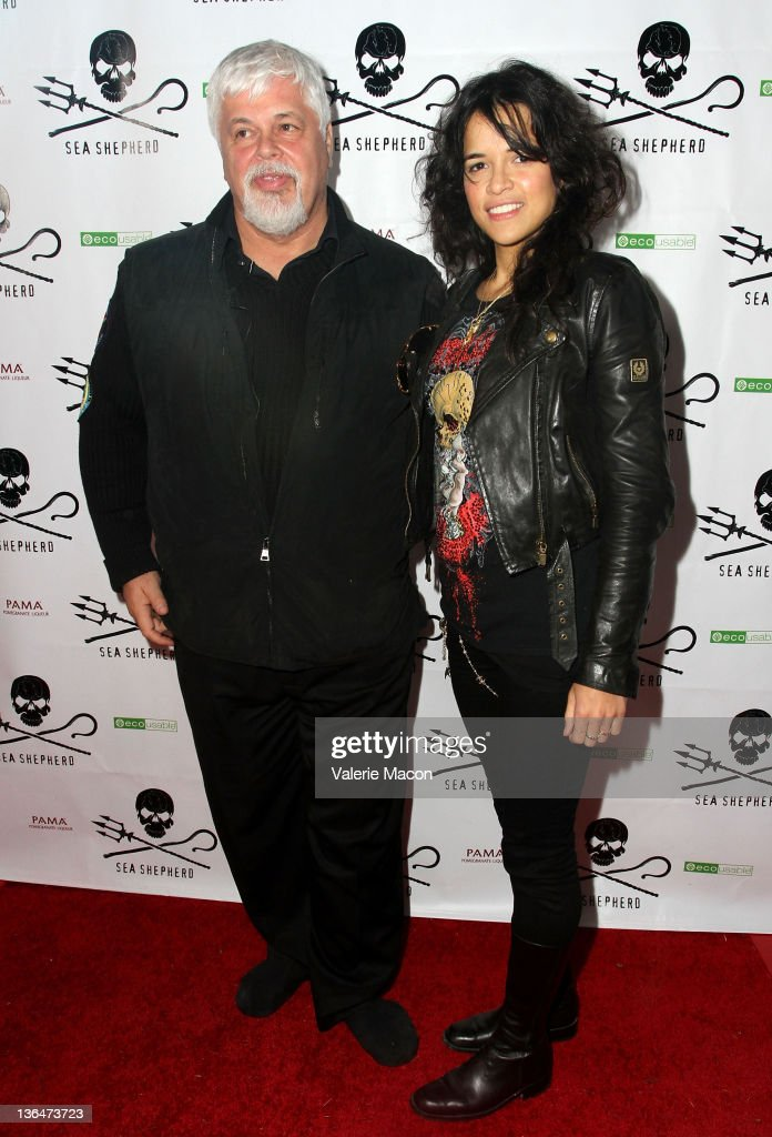 Sea Shepherd's Los Angeles Night For The Oceans Benefit